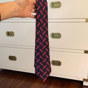 Never worn Hermès tie